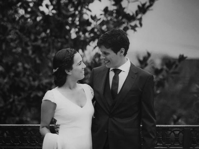 La boda de Andoni y Igone en Bilbao, Vizcaya 37