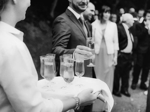 La boda de Andoni y Igone en Bilbao, Vizcaya 39