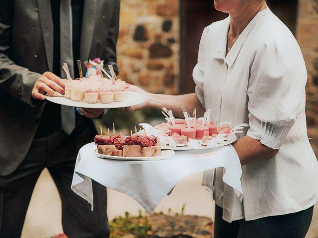 La boda de Andoni y Igone en Bilbao, Vizcaya 40