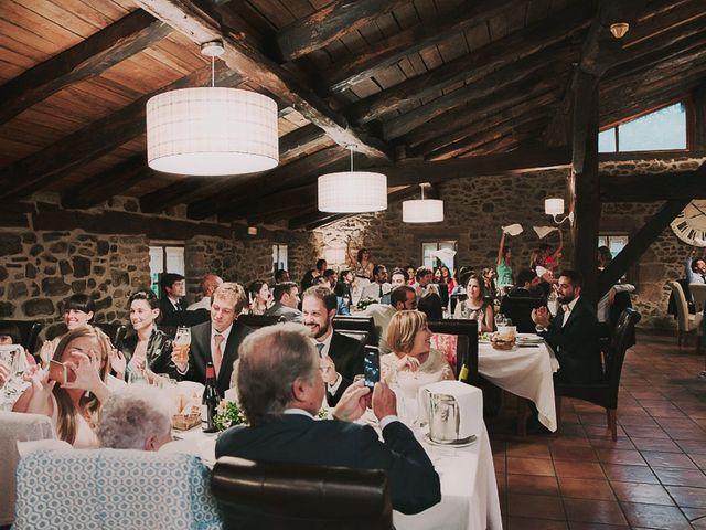 La boda de Andoni y Igone en Bilbao, Vizcaya 46