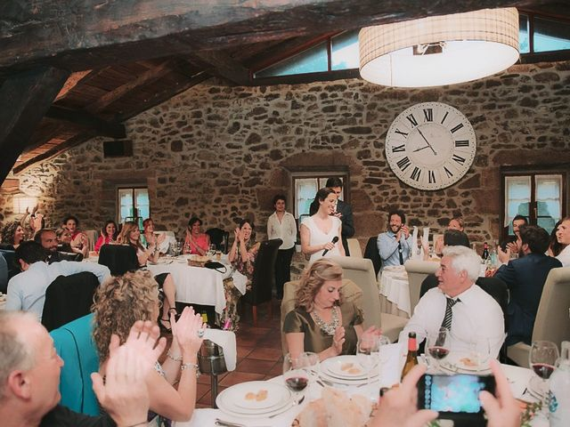 La boda de Andoni y Igone en Bilbao, Vizcaya 49