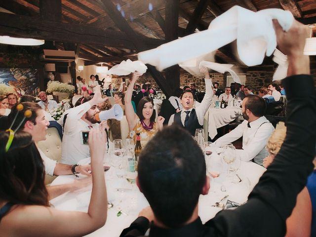 La boda de Andoni y Igone en Bilbao, Vizcaya 50