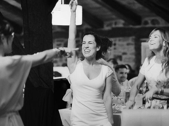 La boda de Andoni y Igone en Bilbao, Vizcaya 55
