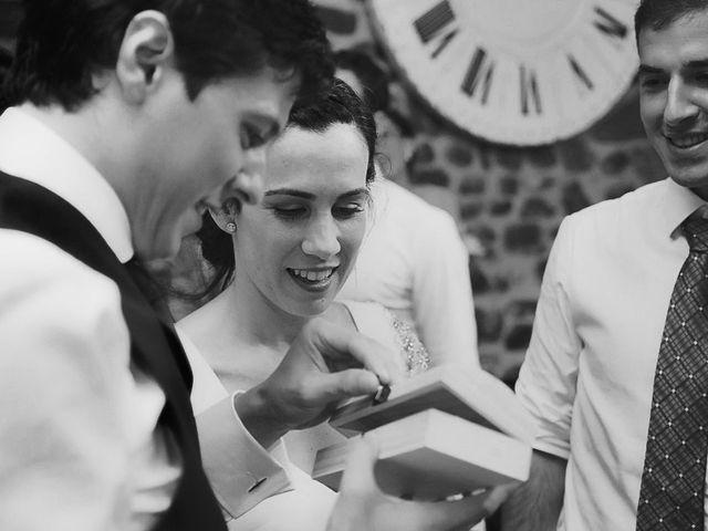 La boda de Andoni y Igone en Bilbao, Vizcaya 58