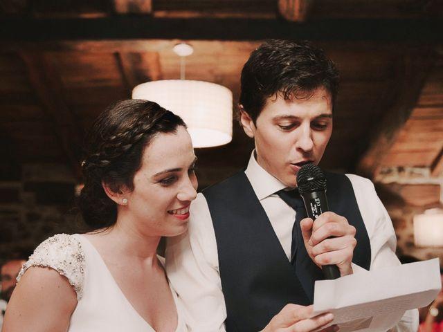 La boda de Andoni y Igone en Bilbao, Vizcaya 59