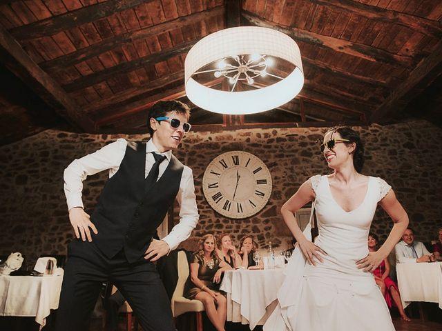 La boda de Andoni y Igone en Bilbao, Vizcaya 66