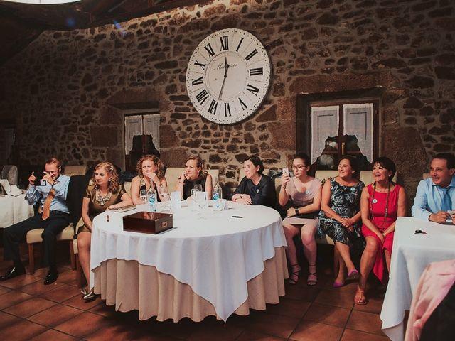 La boda de Andoni y Igone en Bilbao, Vizcaya 67