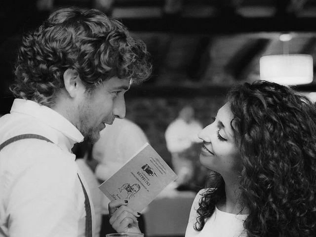 La boda de Andoni y Igone en Bilbao, Vizcaya 70