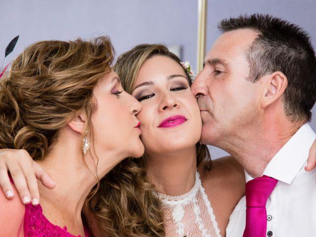 La boda de Javier y Sara en Madrid, Madrid 7