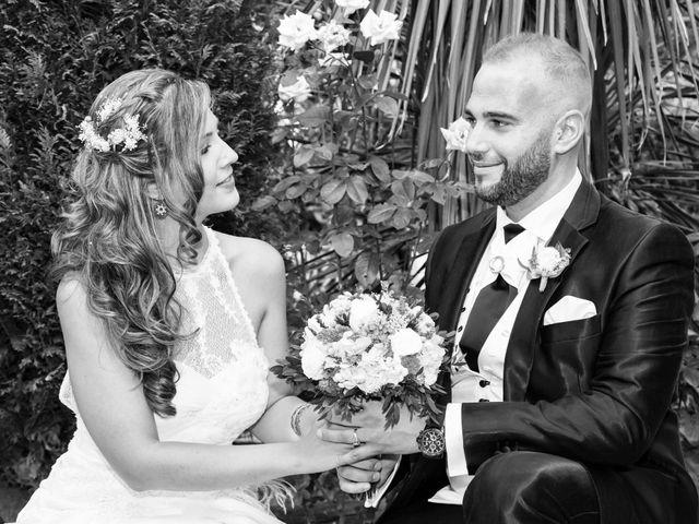 La boda de Javier y Sara en Madrid, Madrid 16