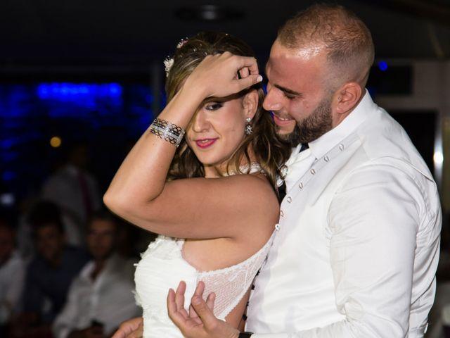 La boda de Javier y Sara en Madrid, Madrid 26