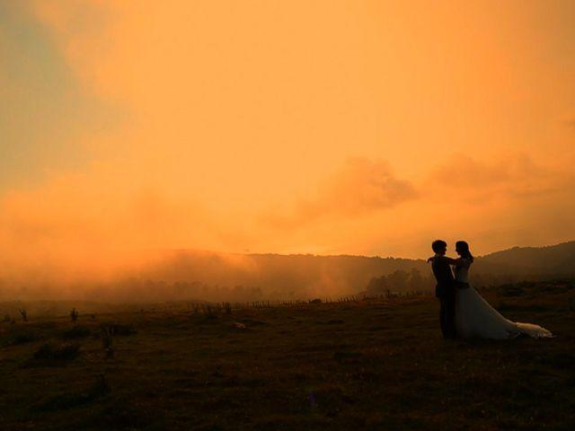 La boda de Cris y Rober