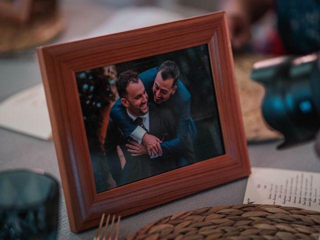 La boda de Raul y Daniel en Valencia, Valencia 14