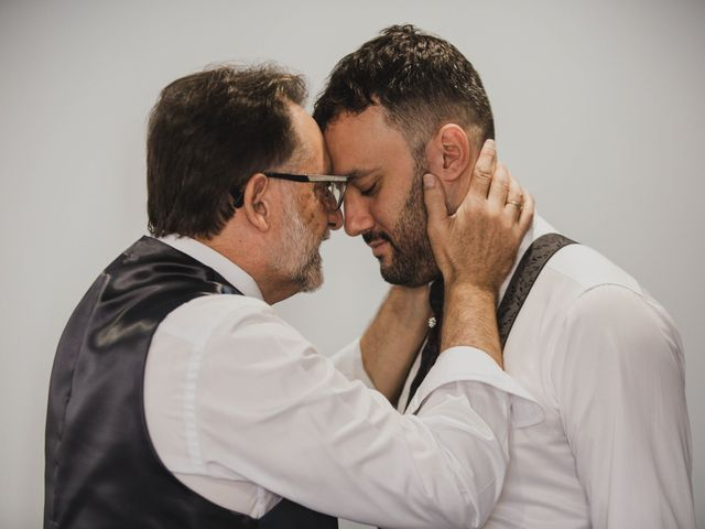 La boda de Raul y Daniel en Valencia, Valencia 44