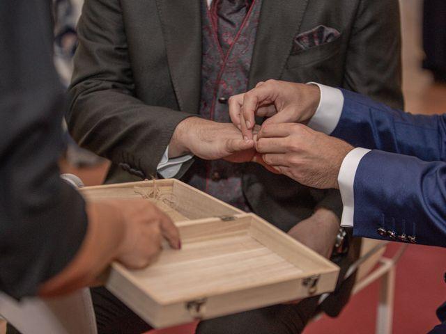 La boda de Raul y Daniel en Valencia, Valencia 50