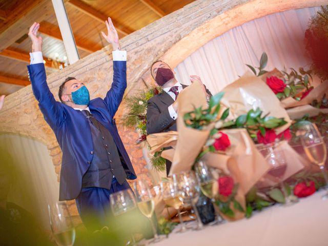 La boda de Raul y Daniel en Valencia, Valencia 52