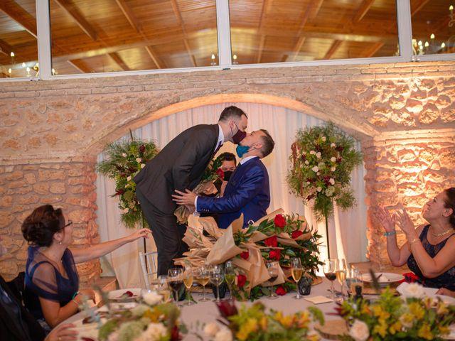 La boda de Raul y Daniel en Valencia, Valencia 54