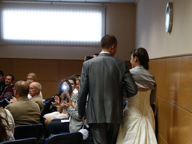La boda de Ruben y Estefi en Benidorm, Alicante 5