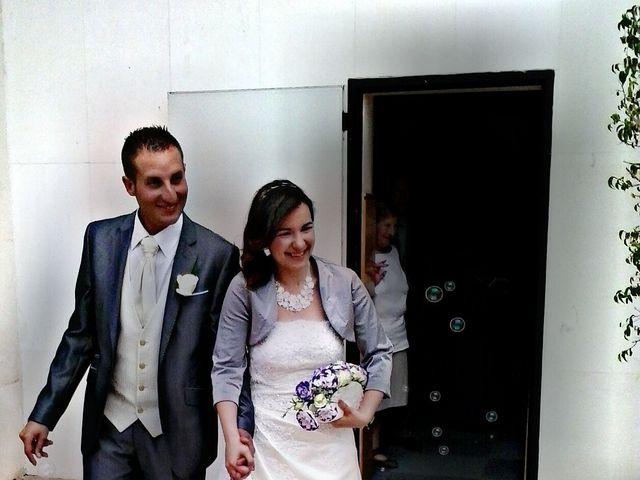 La boda de Ruben y Estefi en Benidorm, Alicante 2