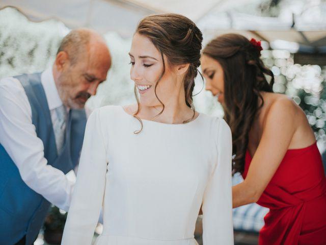 La boda de Antonio y Maria en Marbella, Málaga 8