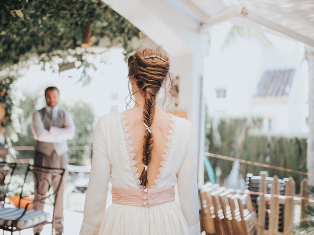 La boda de Antonio y Maria en Marbella, Málaga 9