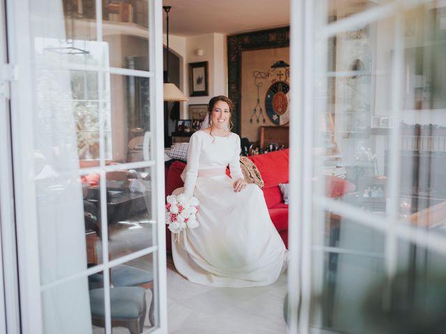 La boda de Antonio y Maria en Marbella, Málaga 13