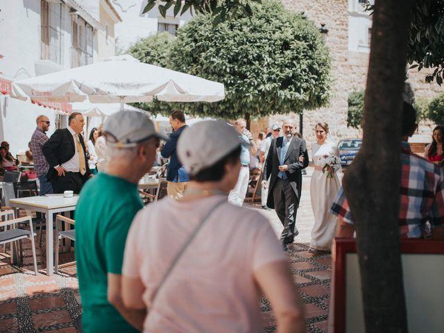 La boda de Antonio y Maria en Marbella, Málaga 17