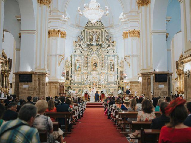 La boda de Antonio y Maria en Marbella, Málaga 19