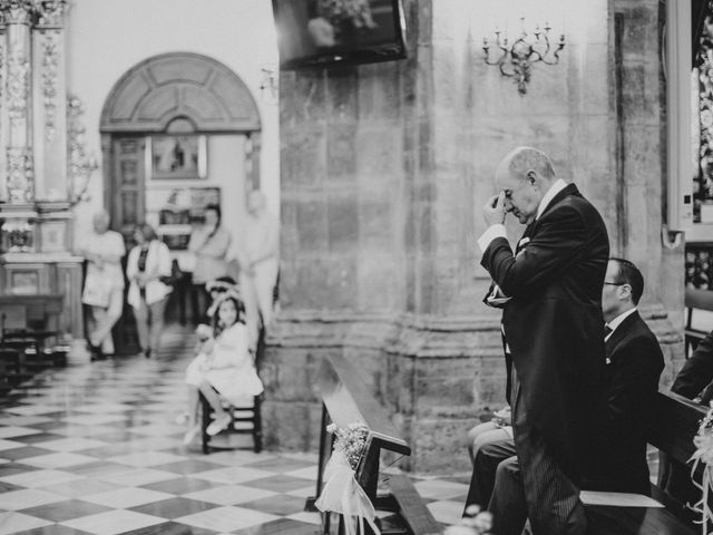 La boda de Antonio y Maria en Marbella, Málaga 21