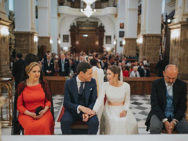 La boda de Antonio y Maria en Marbella, Málaga 22