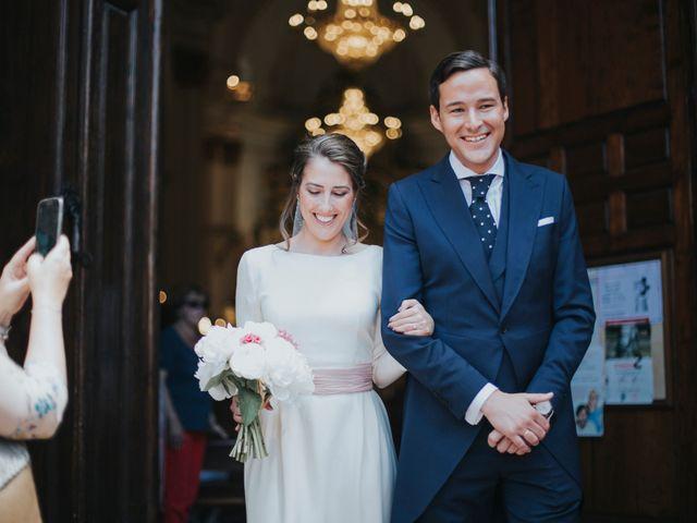 La boda de Antonio y Maria en Marbella, Málaga 24