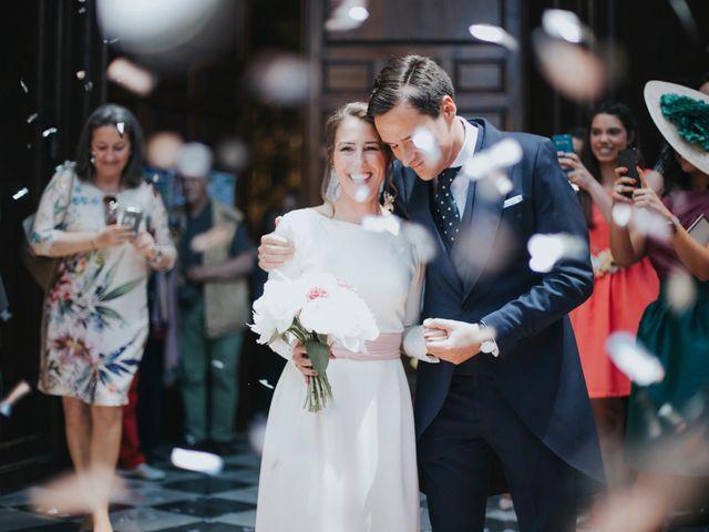La boda de Antonio y Maria en Marbella, Málaga 26