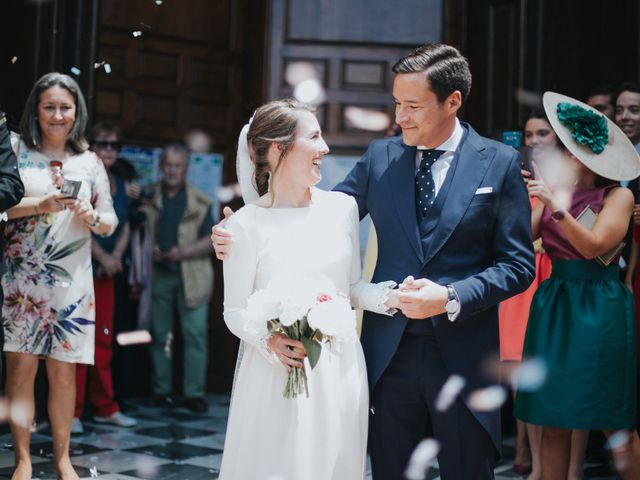 La boda de Antonio y Maria en Marbella, Málaga 27