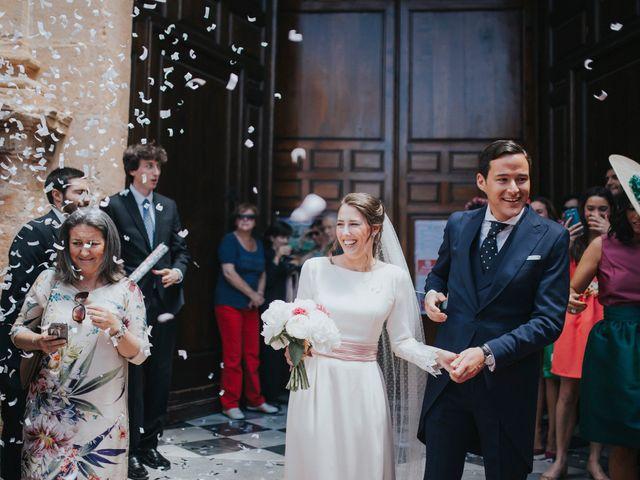La boda de Maria y Antonio
