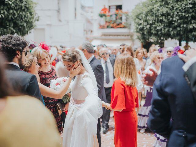 La boda de Antonio y Maria en Marbella, Málaga 28
