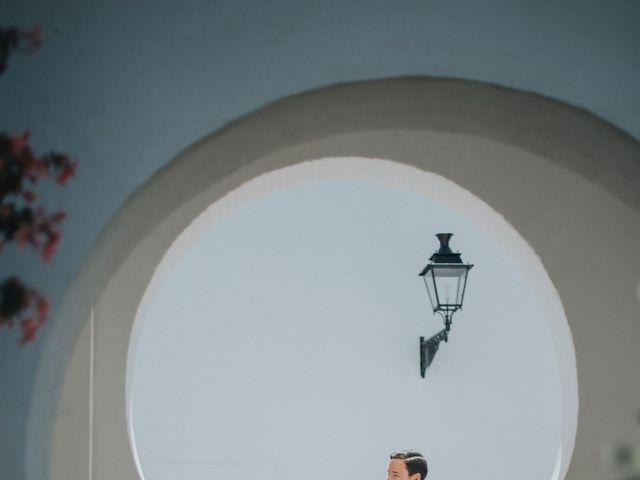La boda de Antonio y Maria en Marbella, Málaga 33