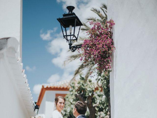 La boda de Antonio y Maria en Marbella, Málaga 36