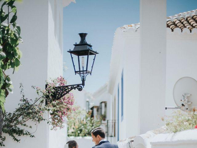 La boda de Antonio y Maria en Marbella, Málaga 37