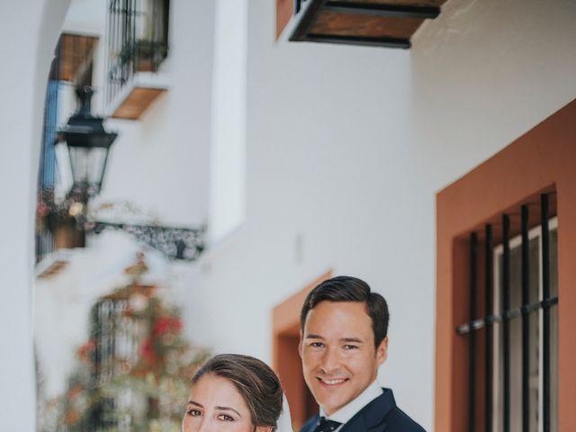 La boda de Antonio y Maria en Marbella, Málaga 39