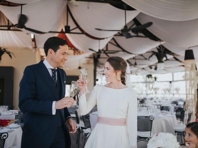 La boda de Antonio y Maria en Marbella, Málaga 41