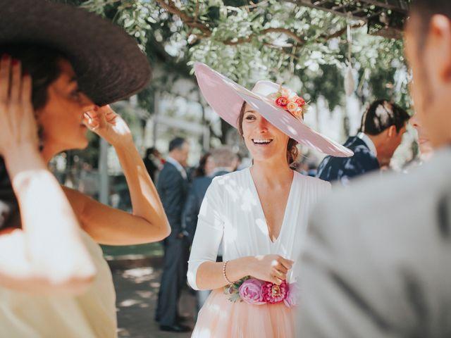 La boda de Antonio y Maria en Marbella, Málaga 42