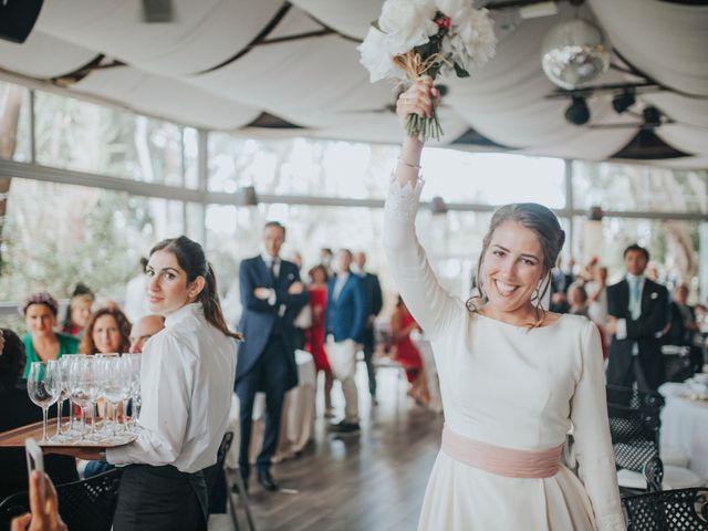 La boda de Antonio y Maria en Marbella, Málaga 45