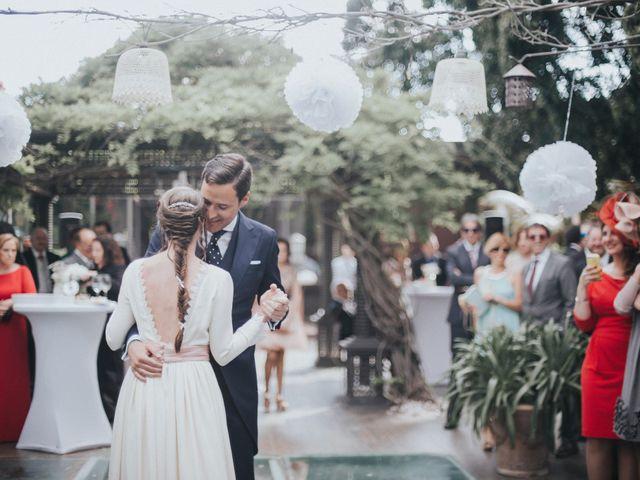 La boda de Antonio y Maria en Marbella, Málaga 46