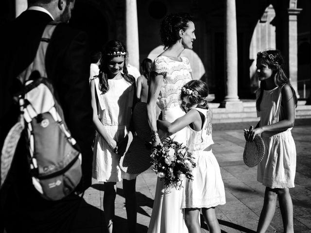 La boda de Dorothée y Remy en Els Casots, Barcelona 21