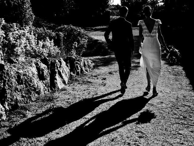 La boda de Dorothée y Remy en Els Casots, Barcelona 26