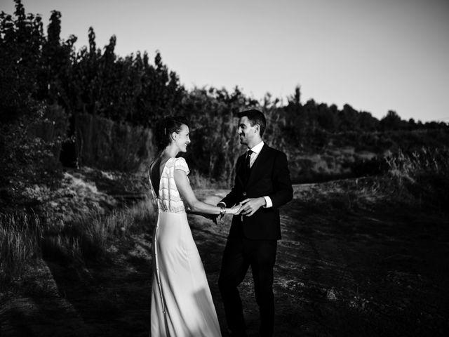La boda de Dorothée y Remy en Els Casots, Barcelona 28