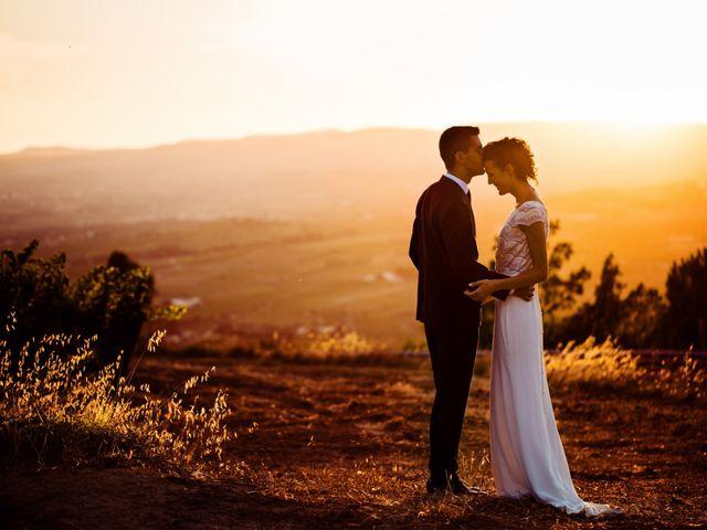 La boda de Remy y Dorothée