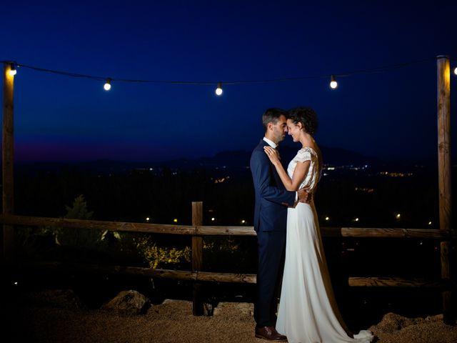 La boda de Dorothée y Remy en Els Casots, Barcelona 30