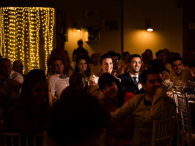 La boda de Dorothée y Remy en Els Casots, Barcelona 32