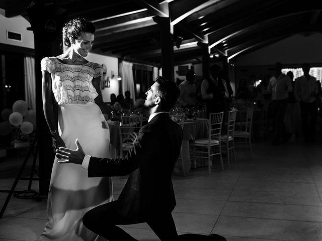 La boda de Dorothée y Remy en Els Casots, Barcelona 35